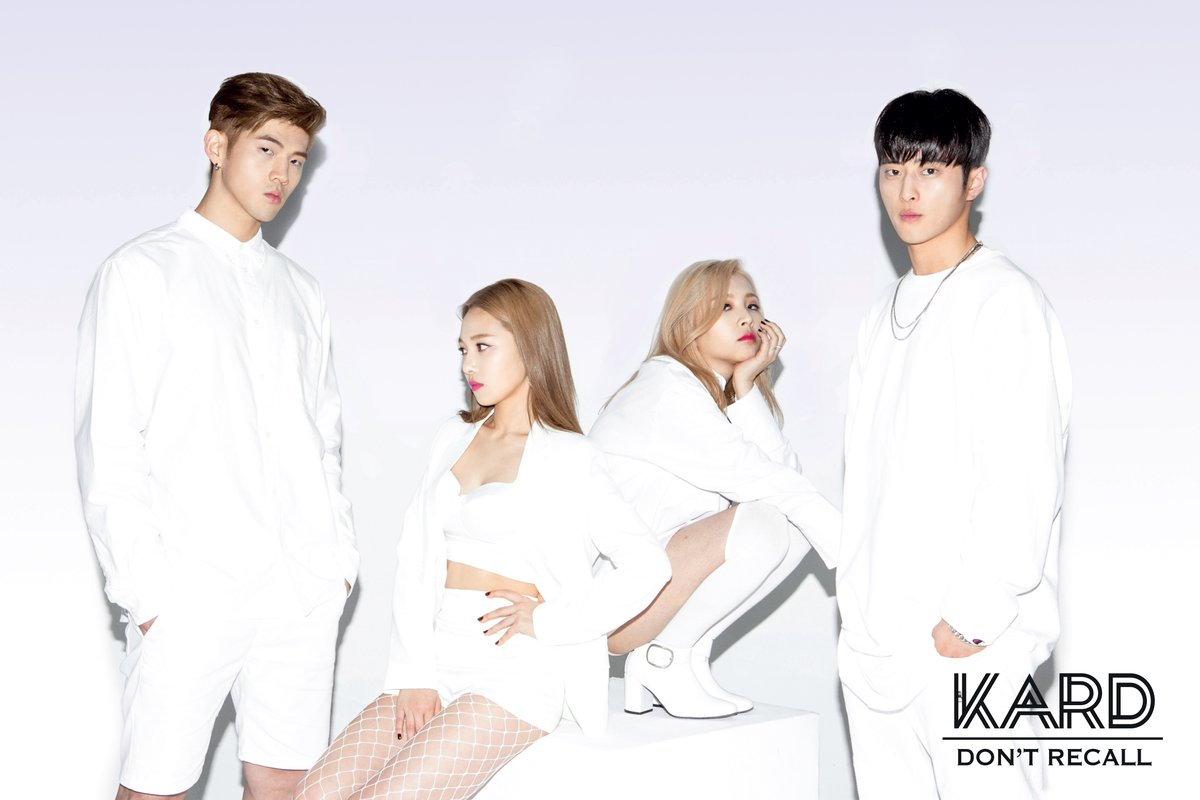 the kard mess is finally here with them supposedly dropping the n