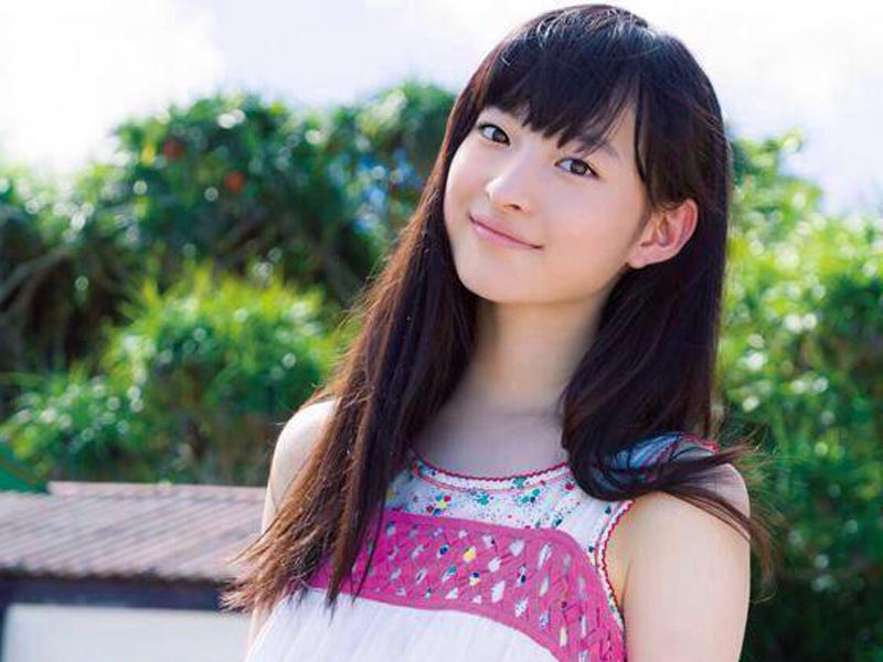 Matsuno Rina Of Popular Idol Group Shiritsu Ebisu Chuugaku Momoiro Clover Zs Sister Group Passed Away On February  At The Age Of
