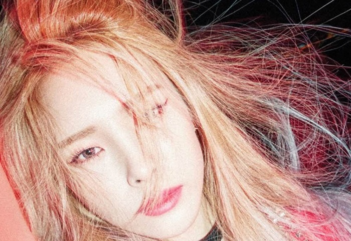 heize has become something of an it girl in korea rising to the top charts with each release this is helped along by nature her music heizer pak1 pistol
