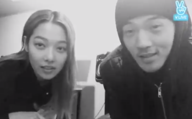 KARD's BM was like group member Somin's personal life coach