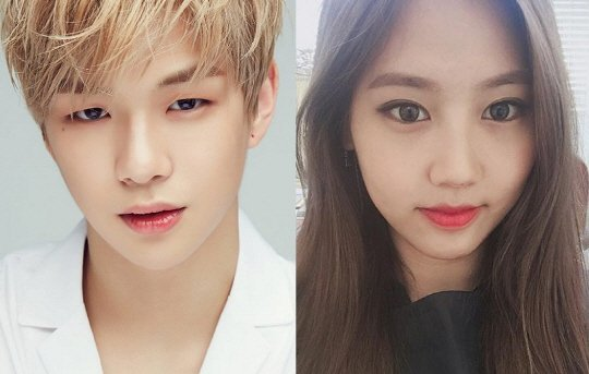 Yuk ji dams dad chimes in on daughters mess with kang daniel in a throwback to teamschadenfreude scandals of yore yuk ji dams dad has now entered the fray regarding the mess his daughter created with kang daniel of stopboris Images