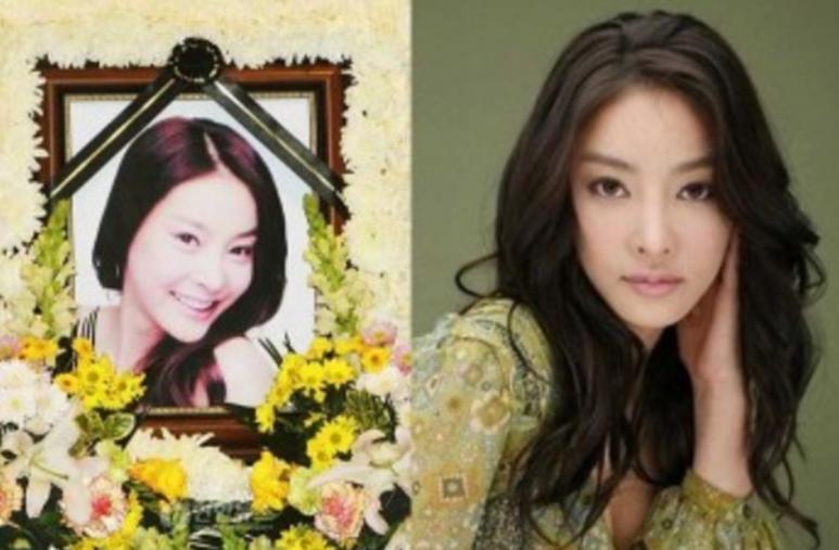 5 Artis Korea Ini Mengakhiri Hidup dengan Bunuh Diri, Ada yang Menulis 'Pesan Kematian' dengan Darah!