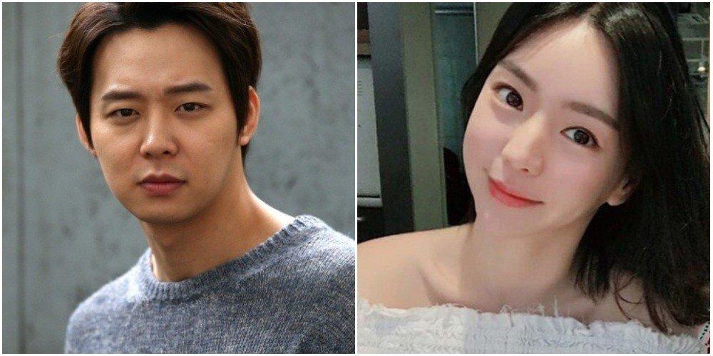 Hwang Hana admits breakup with Yoochun + reported reason is her