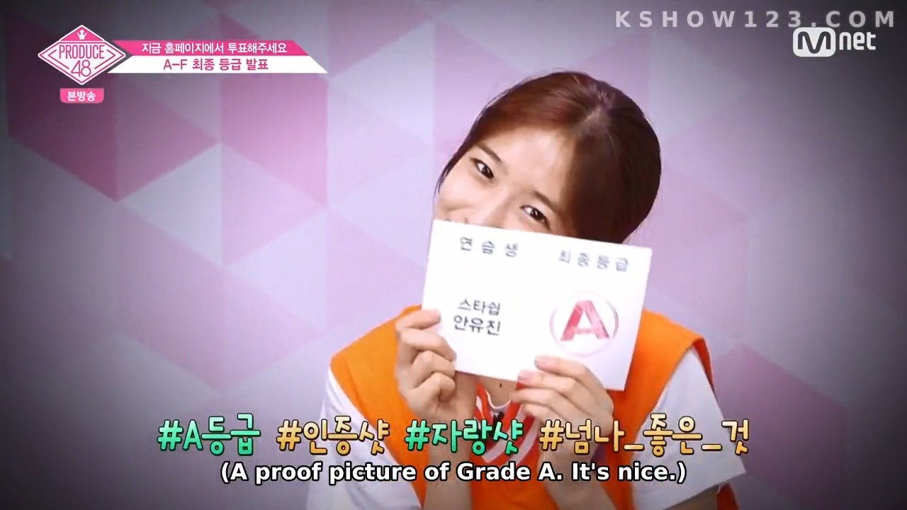 Produce 48' Episode 3: The drama level increases as Mnet's famous
