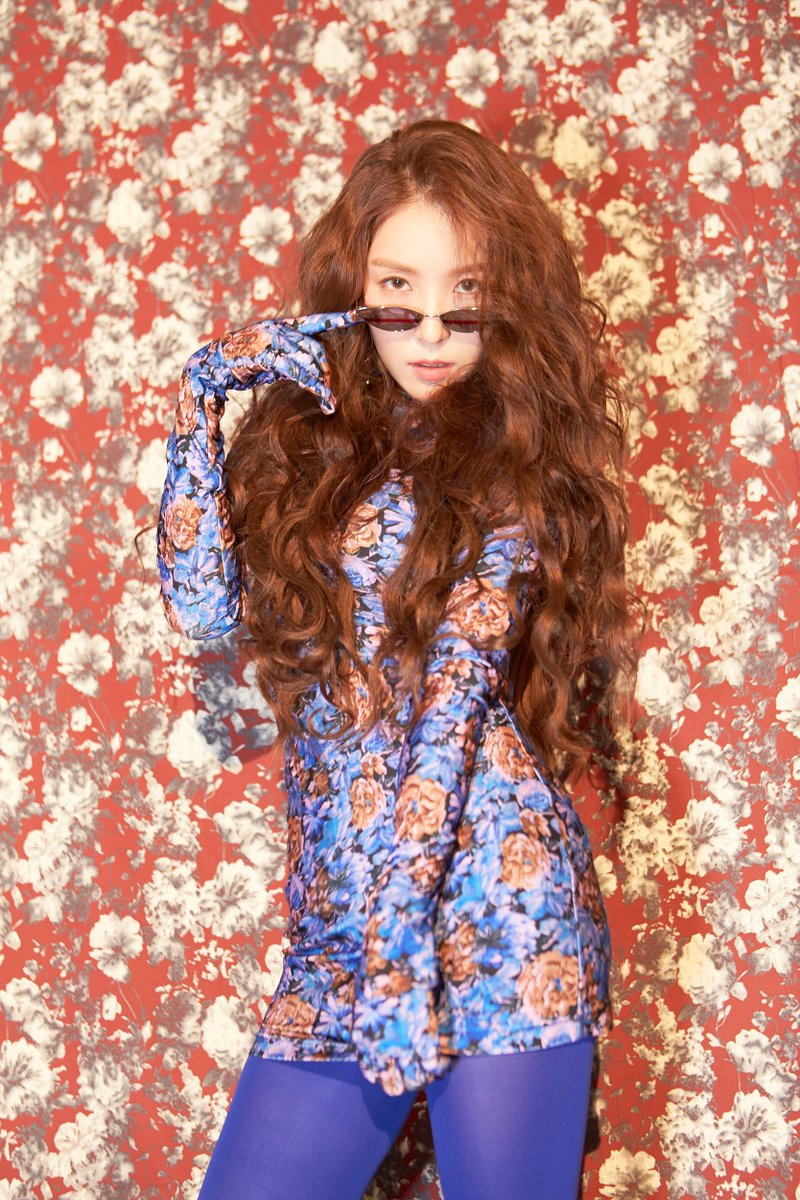 """BoA's coming back with """"Woman"""", drops teaser pictures & MV ..."""