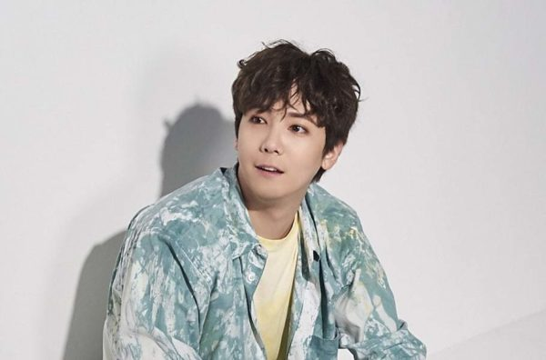 Choi Jong Hoon Hd: Lee Hongki Tells Fan Begging Him Not To Give Up On Choi