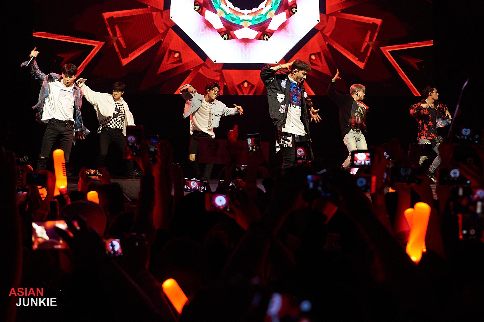 SXSW 2019: iKON headline KOCCA's Korea Spotlight with their