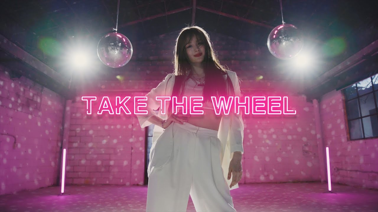 """Russian idol LANA debuts with """"Take The Wheel"""" + controversy"""