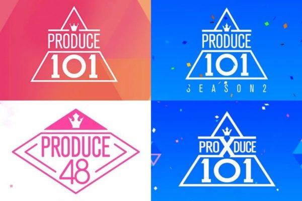 Update] All 'Produce' seasons, 'SMTM', 'Superstar K', 'Idol