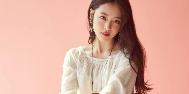 Sulli has passed away at 25