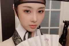 YoohyeonBOCAZombieBefore4