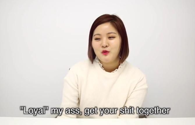 KoreansReactChrisBrownTruth