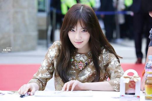 TaeyeonEvil