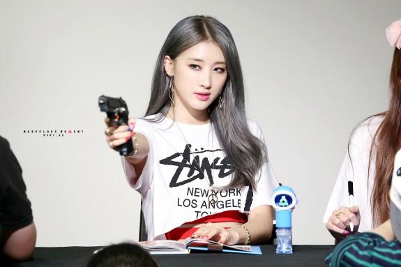HyunahGun