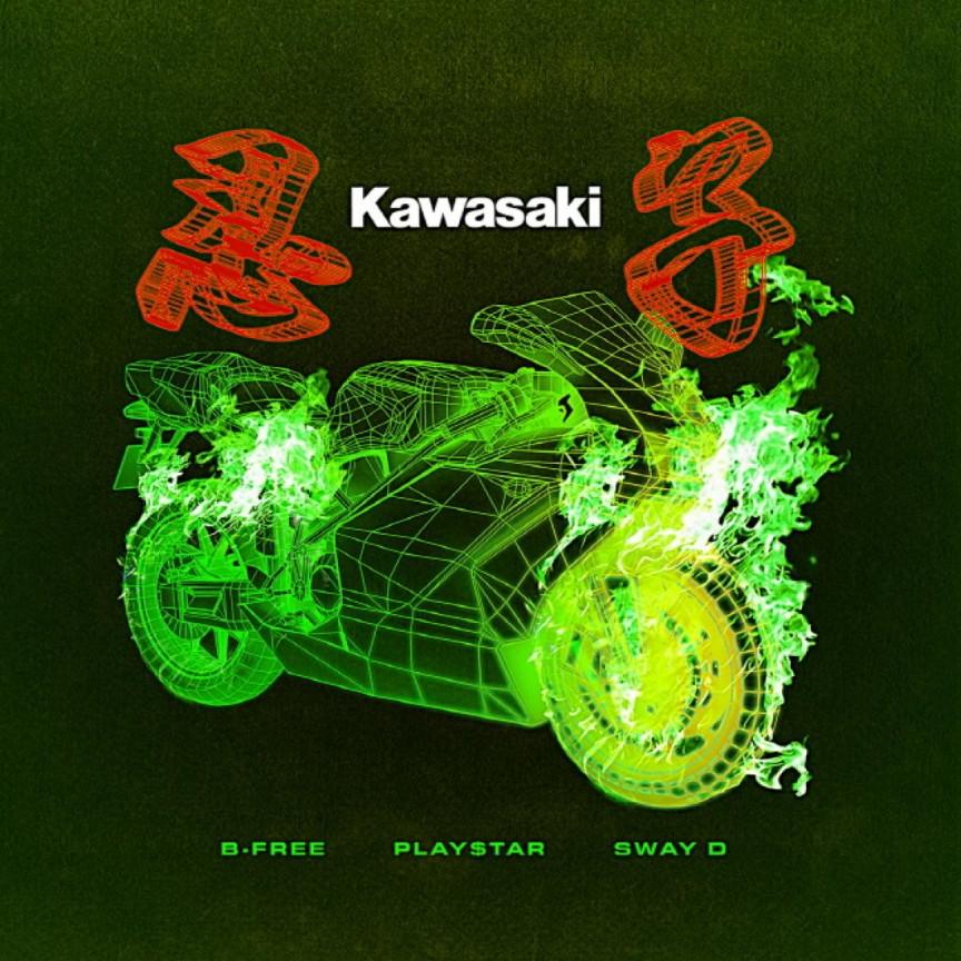 BFreeKawasaki