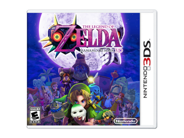 [01] Relive your adolescent nightmares in stereoscopic 3D!™