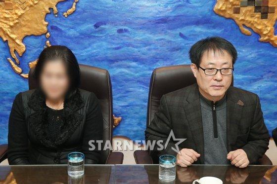 KimHyunJoongParents