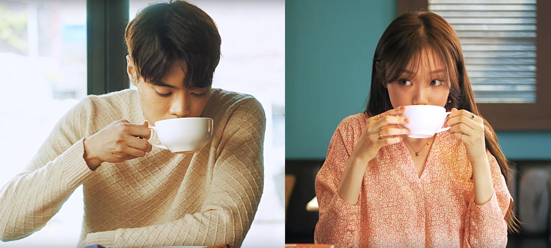 eddykim_leesungkyung_sweetlikecoffee_sipping