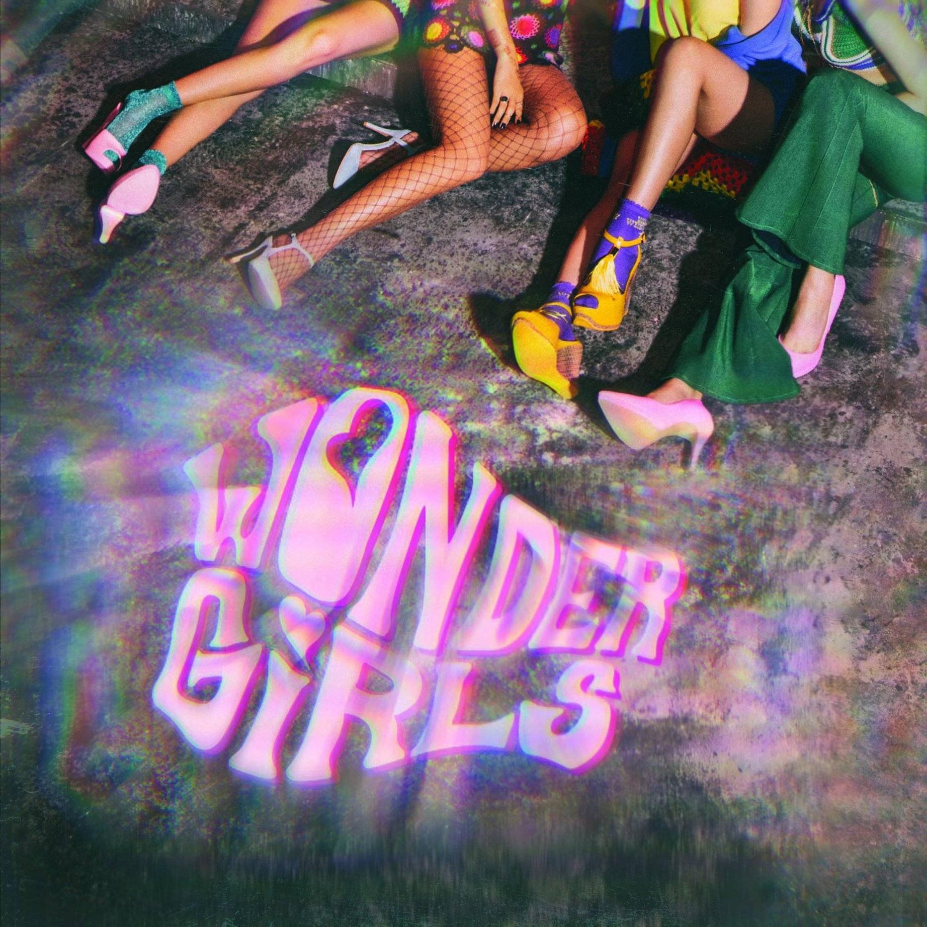 WonderGirlsToTheBeautifulYou