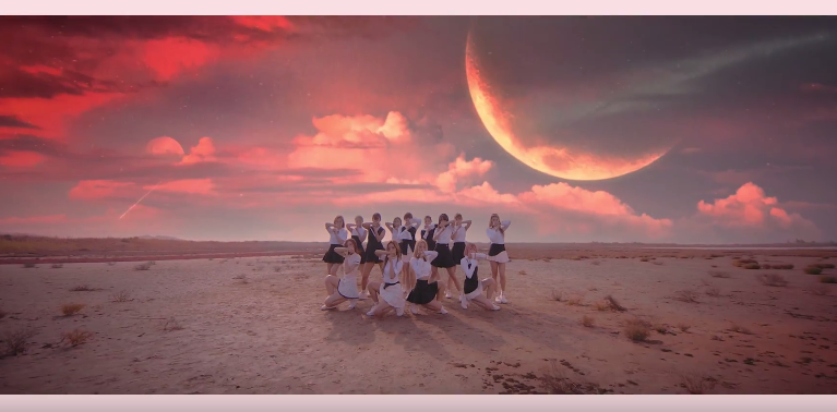 """Cosmic Girls' """"Secret"""" is remarkably safe, but the music video saves  everything – Asian Junkie"""