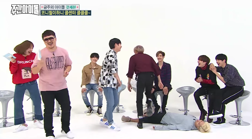 got7weeklyidol2