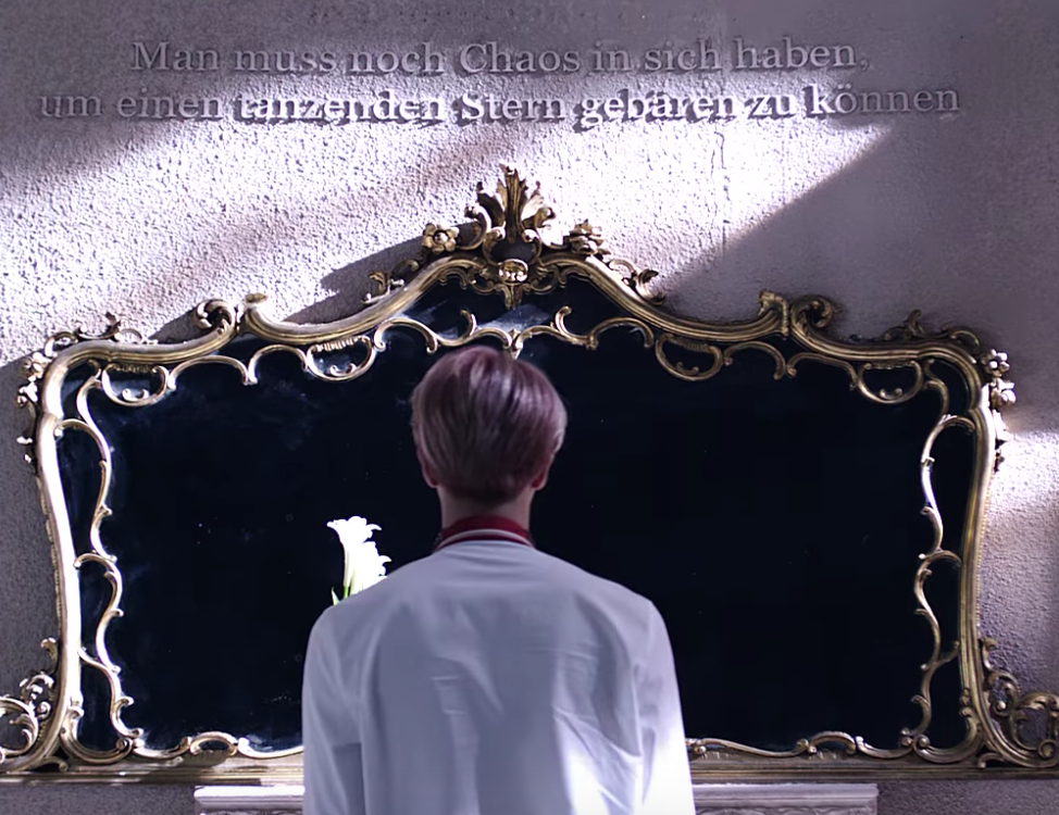 BTS-Nietzsche