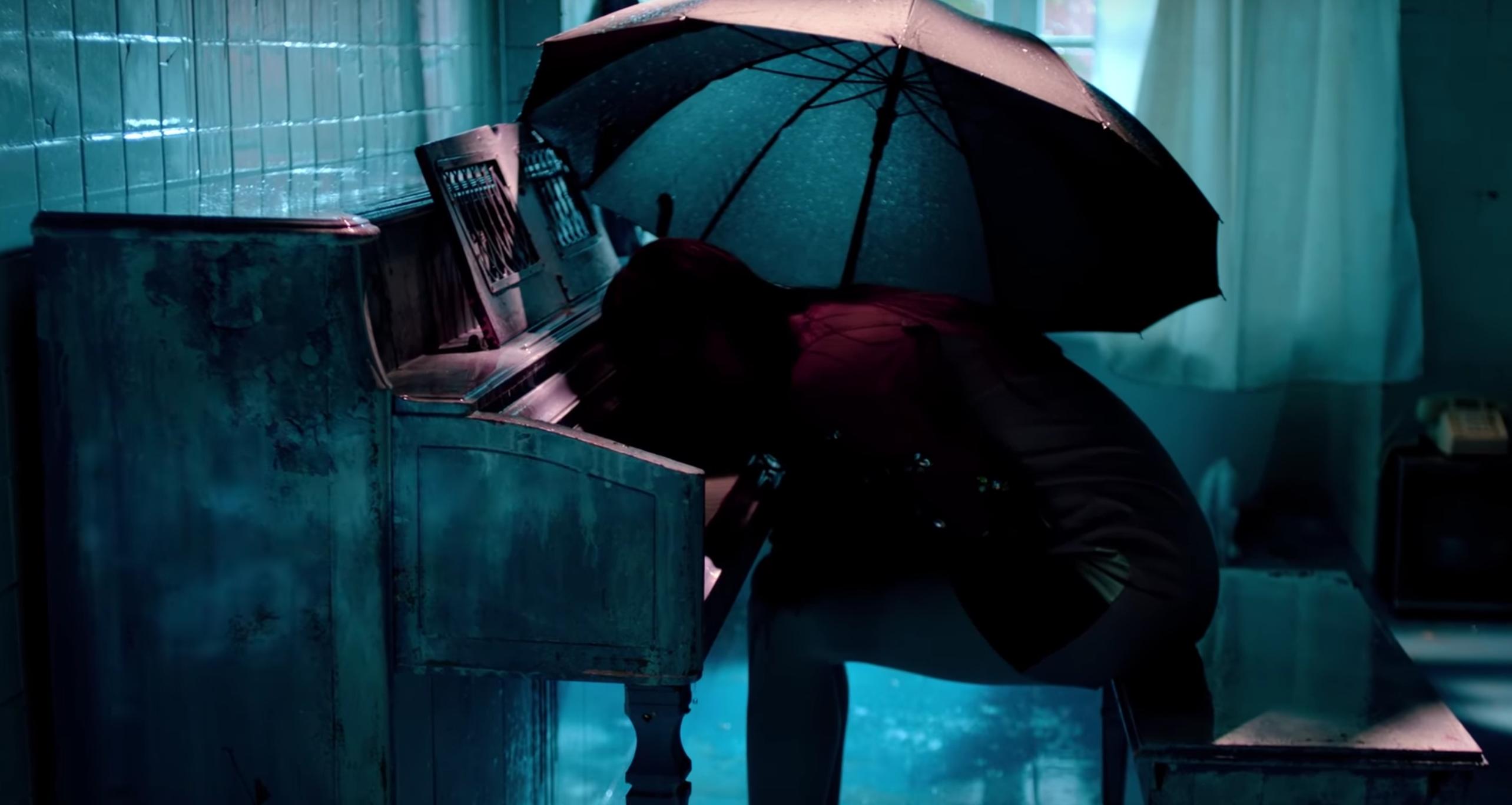 Ladies Code-The Rain