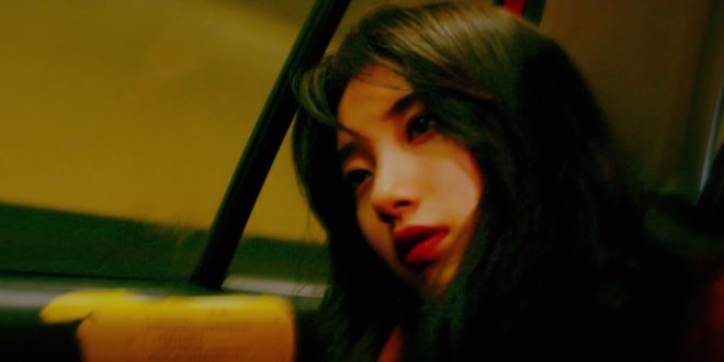 Suzy Surprises With Yes No Maybe Debut And Gets Her Wong Kar Wai Aesthetic On Asian Junkie