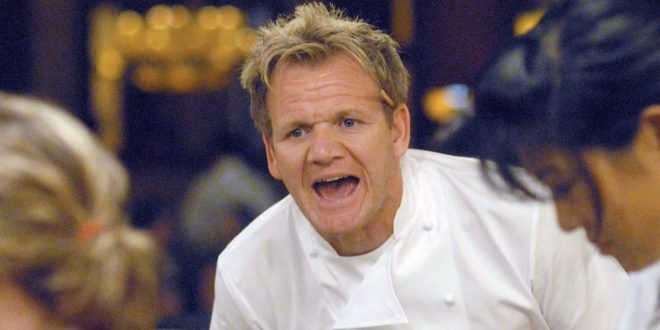 HellS Kitchen Gordon Ramsay Stream