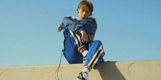 iKON's Bobby announces he's getting married & will become a father next month