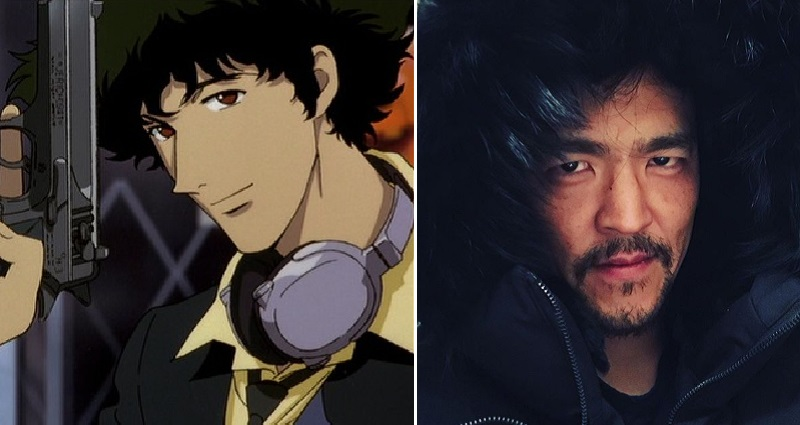 Cowboy Bebop Live Action Series For Netflix To Star John Cho As Spike Other Cast Announced Asian Junkie
