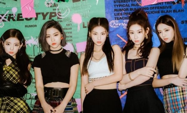 Review Itzy Maintain Edge On Wannabe While Addictive Melody Takes Them To New Heights Asian Junkie 1213 x 664 png 1109 кб. review itzy maintain edge on wannabe