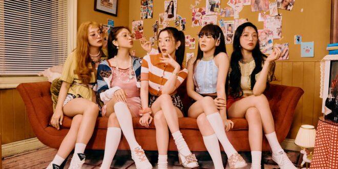 "[Review] Red Velvet return with surprisingly conservative ""Queendom"""