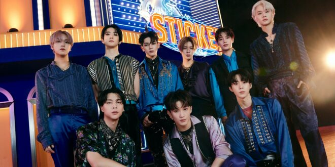 """Deep Reviews: NCT 127's """"Sticker"""" is a psychological experiment"""
