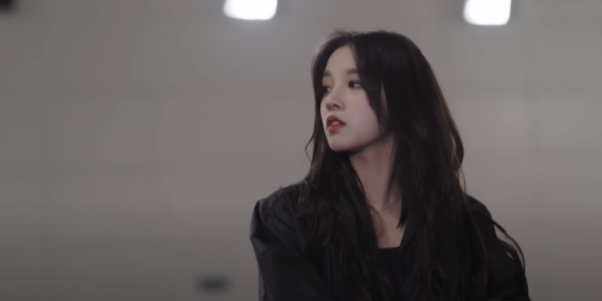 """(G)I-DLE's Yuqi delivers impressive cover of Andra Day's """"Rise Up"""""""